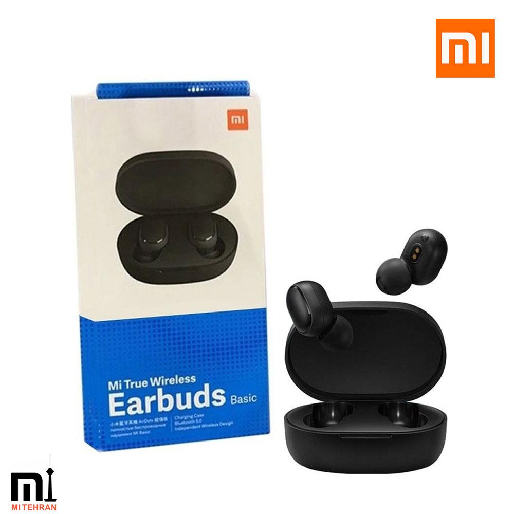 هندزفری شیائومی earbuds basic