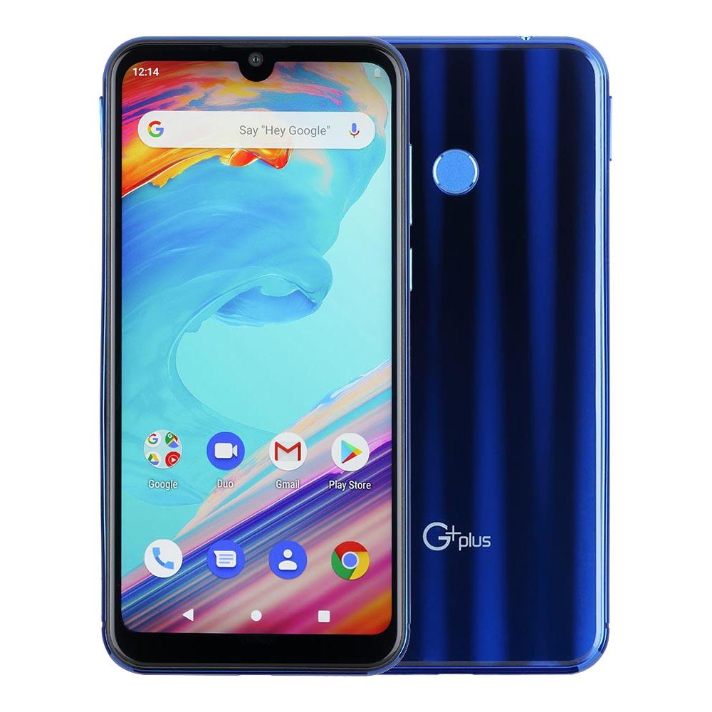 گوشی موبایل جی پلاس q10 مدل 32 گیگ